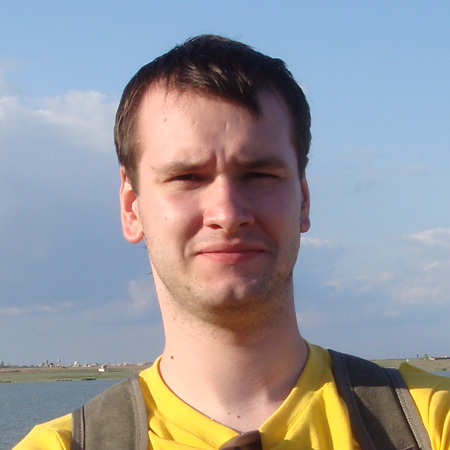 Евгений Бондарев
