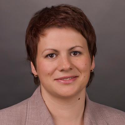 Ирина Грандель
